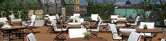 blue spa im hotel bayerischer hof bar lounge wintergarten fitness center und fachterrasse. Black Bedroom Furniture Sets. Home Design Ideas