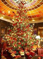 adventszeit und weihnachten kulinarisch im hotel vier. Black Bedroom Furniture Sets. Home Design Ideas