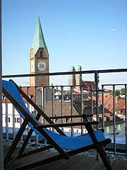 Hotel Motel One Munchen Sendlinger Tor Munchen
