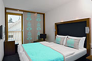 Low budget und doch design hotel motel one er ffnet for Einzelzimmer motel one