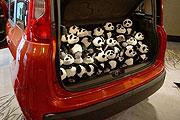 der neue fiat panda ein b rchen wird erwachsen neues modell steht ab dem beim. Black Bedroom Furniture Sets. Home Design Ideas