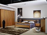 Schlafraumkonzept Stephan eröffnete in Freiham am 09.11.2009
