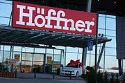 Höffner München Freiham Auf 35000 Qm Eröffnete Ein Weiteres