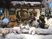 Galeria Kaufhof Weihnachten