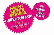 call2order - wir rettenjede Party
