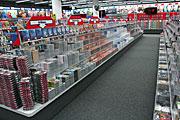 shopping in haidhausen der weltgr te media markt er ffnete am auf qm. Black Bedroom Furniture Sets. Home Design Ideas