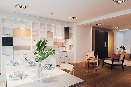 skandinavischer style in m nchen mycs er ffnete ersten. Black Bedroom Furniture Sets. Home Design Ideas