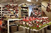weihnachtsmarkt ludwig beck kaufhaus der sinne am marienplatz 11 m nchens gr ter markt f r. Black Bedroom Furniture Sets. Home Design Ideas
