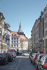 Sendlinger Straße München Ein Service Von Shops Muenchende