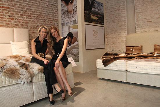 Betten Concept Store Er 246 Ffnete In Der M 252 Nchner