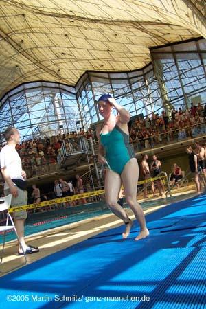 Triathlon München